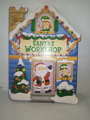 Santa Workshop Children Story Books | Books & Games for sale in Lagos State, Ikeja