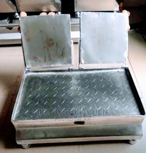 Sharwama Toaster | Restaurant & Catering Equipment for sale in Rivers State, Port-Harcourt