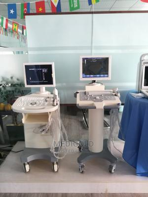 2D Black and White Ultrasound Machine | Medical Supplies & Equipment for sale in Lagos State, Amuwo-Odofin