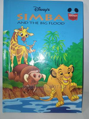 SIMBA and the Big Flood   Books & Games for sale in Lagos State, Ikeja
