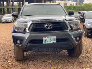 Toyota 4-Runner 2015 Gray | Cars for sale in Abuja (FCT) State, Central Business District