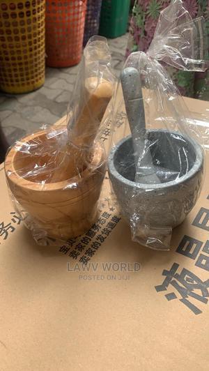Mini Mortar and Pestle | Kitchen & Dining for sale in Lagos State, Lagos Island (Eko)