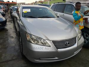 Lexus ES 2007 Silver | Cars for sale in Lagos State, Agege