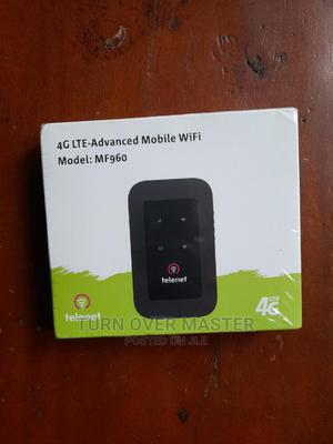 Telenet 4G LTE Advanced Wifi For All Network | Networking Products for sale in Lagos State, Ikeja