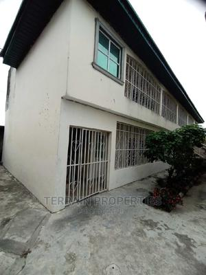 Mini Flat Room Parlor Self Contain Around Abraham Adesanya | Houses & Apartments For Rent for sale in Lagos State, Ajah