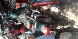 Yamaha Virago 2010 Black | Motorcycles & Scooters for sale in Lagos State, Yaba