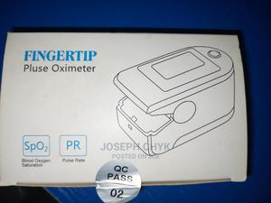 Pulse Oximeter | Tools & Accessories for sale in Lagos State, Kosofe