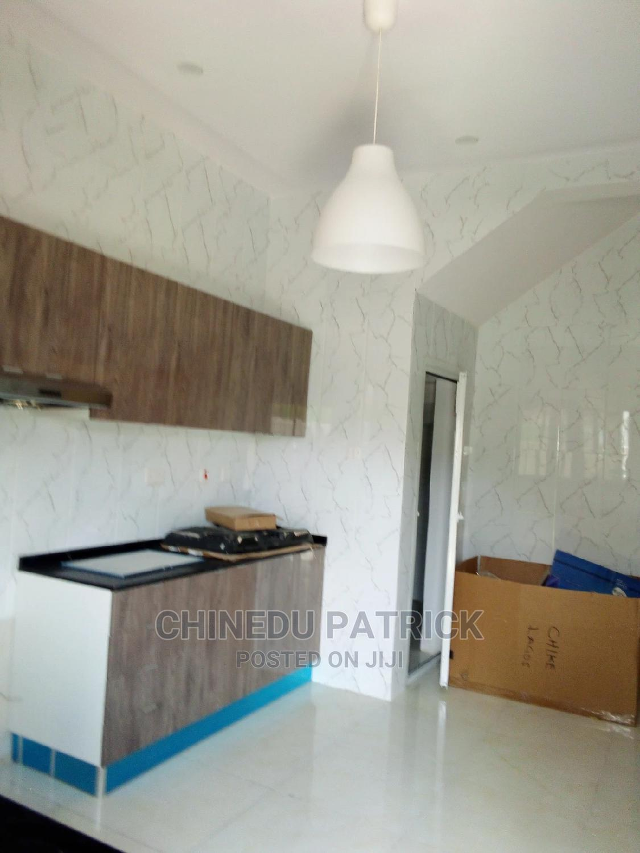 Archive: Four Bedroom Duplex for Rent