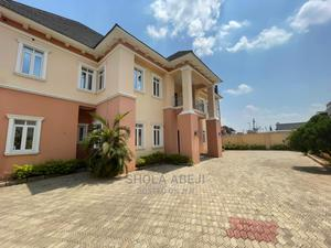 5 Bedroom Fully Detached Duplex With 2 Room Bq for Sale | Houses & Apartments For Sale for sale in Abuja (FCT) State, Gwarinpa