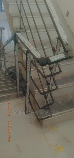 Best Turkish Aluminium Handrails | Building Materials for sale in Lagos State, Lekki