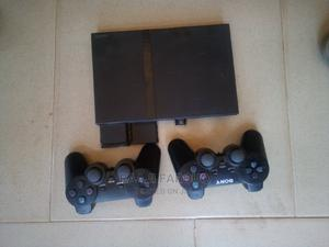 Playstation 2 Slim | Video Game Consoles for sale in Oyo State, Ibadan