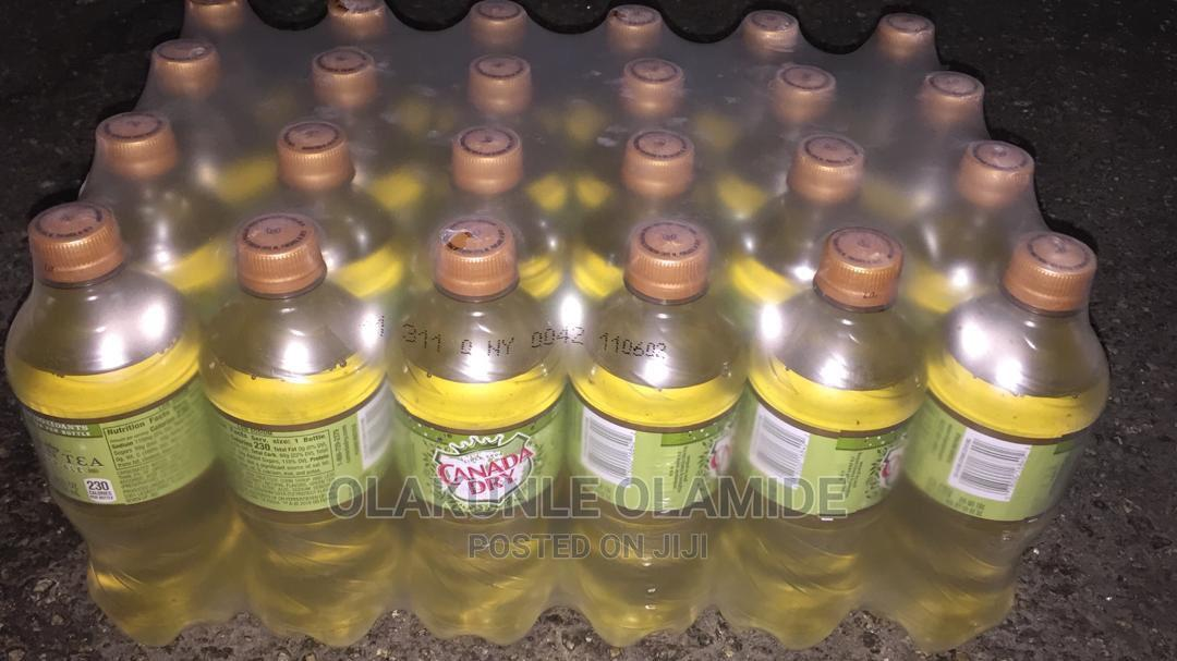Archive: Canada Dry Green Tea Ginger Ale
