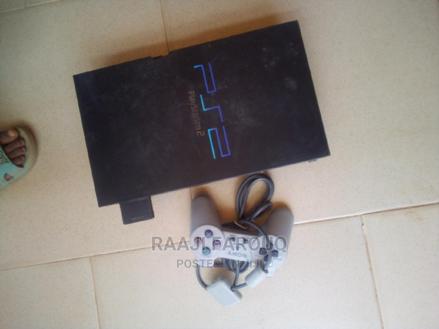 Playstation 2 | Video Game Consoles for sale in Ibadan, Oyo State, Nigeria