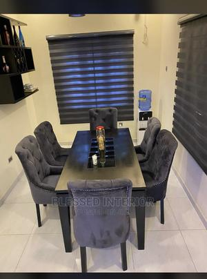 Dinning Table With 6sitters | Furniture for sale in Lagos State, Ajah