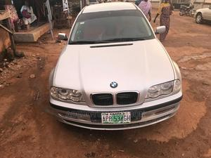 BMW 328i 2004 Silver | Cars for sale in Ondo State, Akure