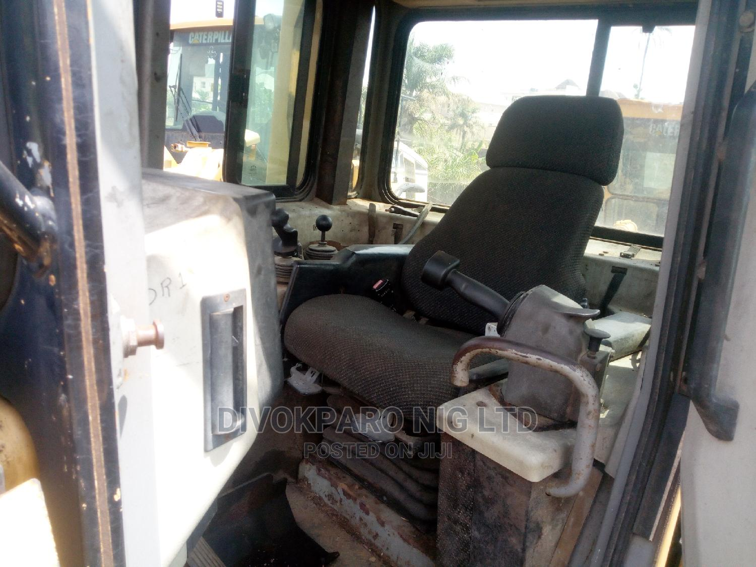 Cat D6R Bulldozer for Sale | Heavy Equipment for sale in Gwarinpa, Abuja (FCT) State, Nigeria