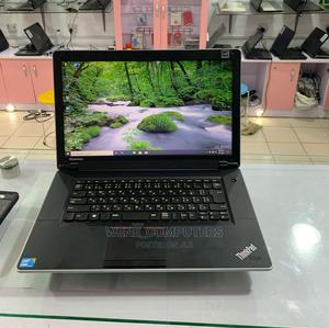 Laptop Lenovo ThinkPad 10 4GB Intel 250GB | Laptops & Computers for sale in Lagos State, Yaba