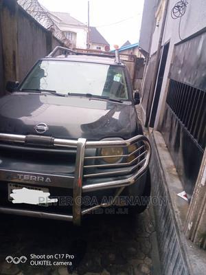 Nissan Xterra 2004 SE Black | Cars for sale in Rivers State, Port-Harcourt