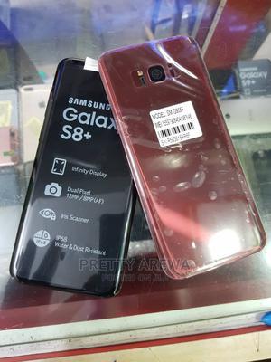 Samsung Galaxy S8 Plus 64 GB   Mobile Phones for sale in Ogun State, Ado-Odo/Ota