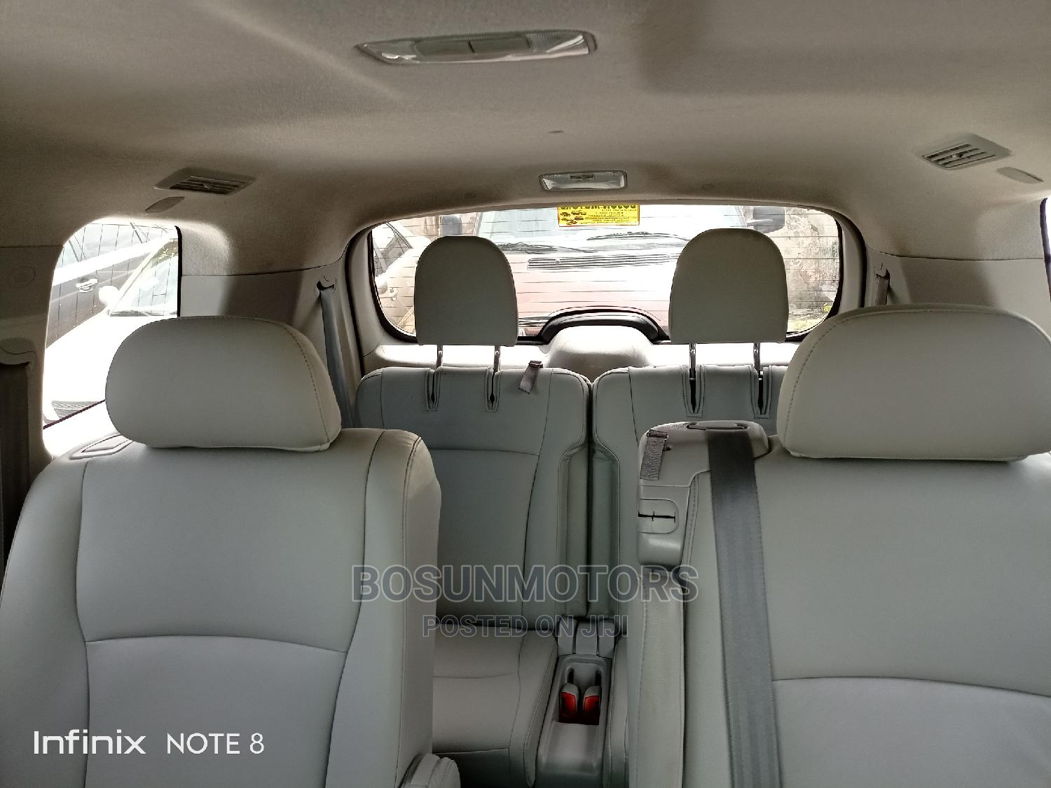 Toyota Highlander 2011 Limited Gray   Cars for sale in Oyo, Oyo State, Nigeria