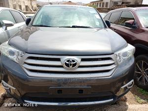 Toyota Highlander 2011 Limited Gray | Cars for sale in Oyo State, Oyo