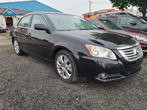 Toyota Avalon 2008 Black | Cars for sale in Lagos State, Ojota