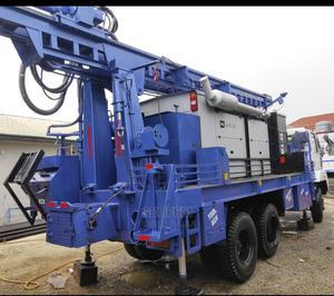 Brand New and Refurbished Borehole Drilling Machine for Sale | Building & Trades Services for sale in Abuja (FCT) State, Gwarinpa