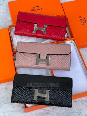 High Quality Hermes Wallet for Women | Bags for sale in Lagos State, Magodo