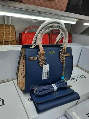 New Quality Turkey Leathers Handbag   Bags for sale in Lagos State, Ikeja
