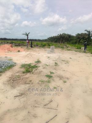 2 Units of 800 Square Metres for Sale at Cowrie Creek   Land & Plots For Sale for sale in Lekki, Lekki Phase 1