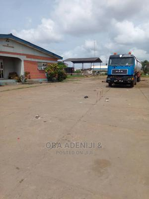 7,300 Sqms of Dry Land With a Bay Warehouse of 500 Sqms | Commercial Property For Sale for sale in Lagos State, Amuwo-Odofin