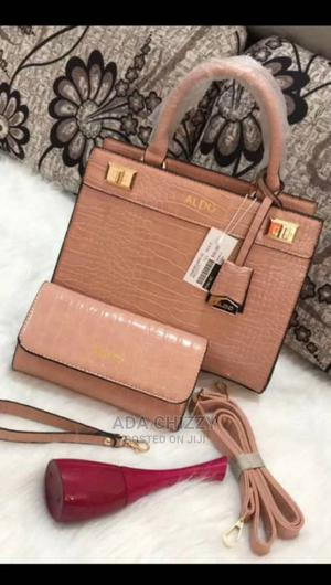 New Quality Female Leather Bags | Bags for sale in Lagos State, Ikeja