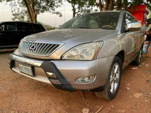 Lexus RX 2005 Gold   Cars for sale in Abuja (FCT) State, Gwarinpa