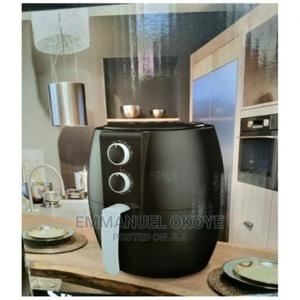 Silver Crest 4.3 Liters KQZ - 430 Air Fryer | Kitchen Appliances for sale in Lagos State, Ikeja