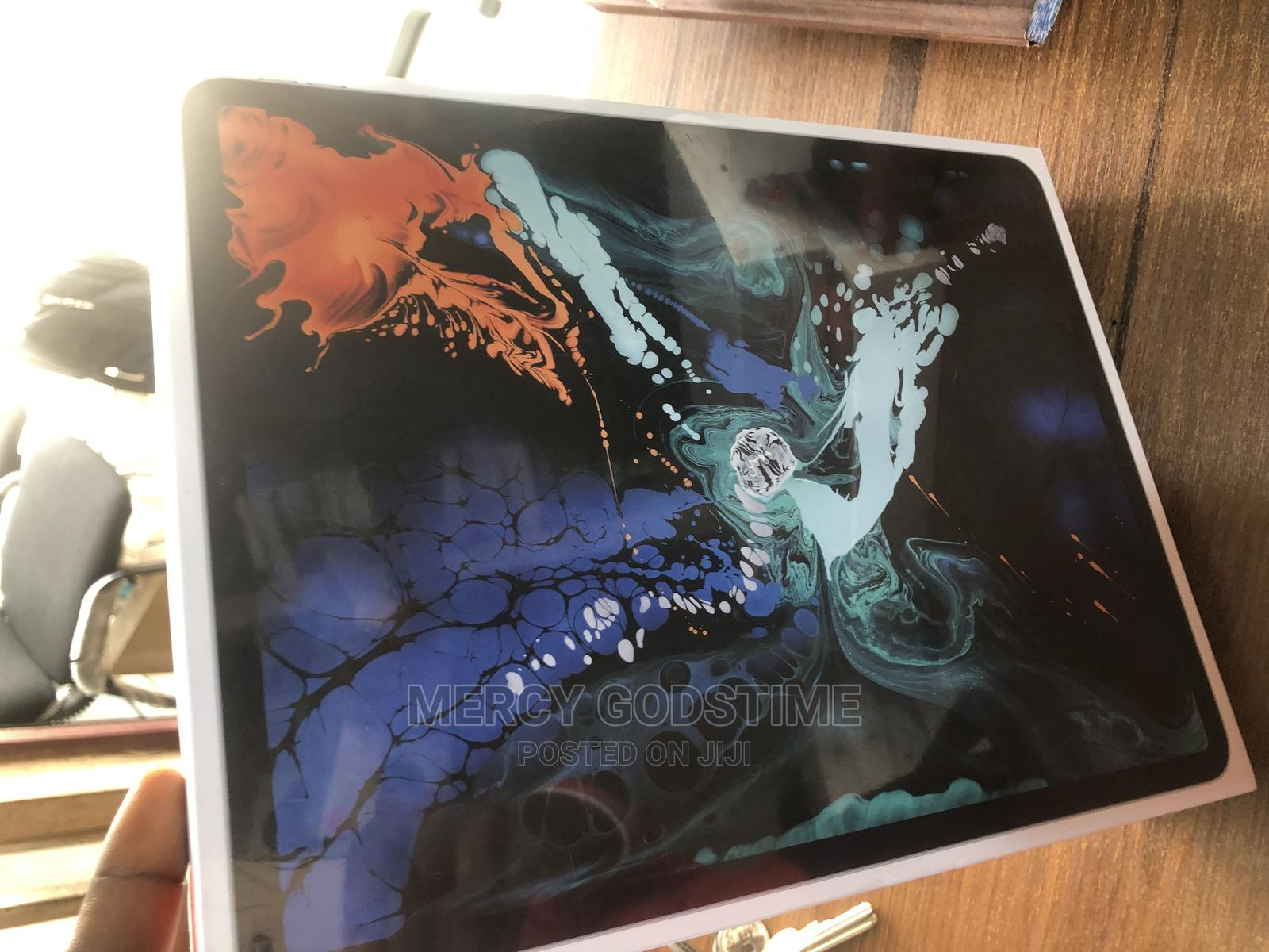 Archive: New Apple iPad Pro 12.9 (2018) 512 GB Gray