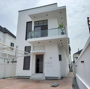 5 Bedroom Duplex With 1 BQ, Title Governor'S Consent   Houses & Apartments For Sale for sale in Lagos State, Lekki