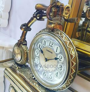 Bicycle Clock Figurine | Home Accessories for sale in Lagos State, Ikeja