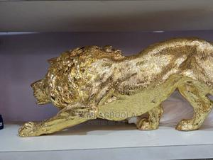 Lion Figurine | Home Accessories for sale in Lagos State, Ikeja