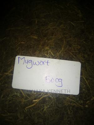 MUGWORT HERB (500 Grm). | Vitamins & Supplements for sale in Rivers State, Port-Harcourt