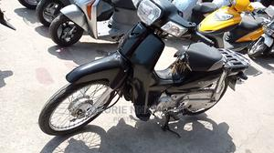 Honda 2018 Black | Motorcycles & Scooters for sale in Lagos State, Ojo