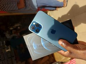 Apple iPhone 12 Pro Max 128GB Blue | Mobile Phones for sale in Kaduna State, Kaduna / Kaduna State