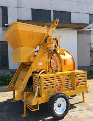 Concrete Mixer Self Loader   Electrical Equipment for sale in Lagos State, Lagos Island (Eko)