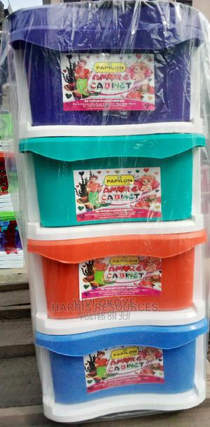 Baby Wardrobe Cabinet | Children's Furniture for sale in Lagos State, Agege