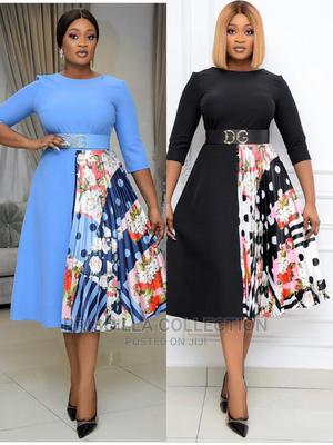 New Quality Trendy Gown for Corporate Ladies | Clothing for sale in Lagos State, Ikeja
