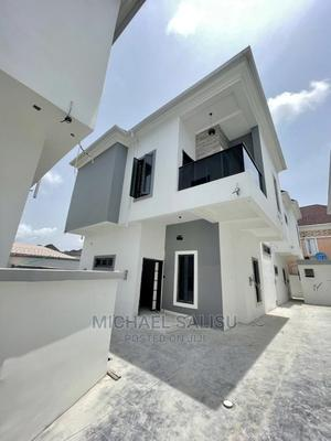 A 5 Bedroom Fully Detached Duplex at Chevron Lekki for Sale   Houses & Apartments For Sale for sale in Lekki, Lekki Phase 1