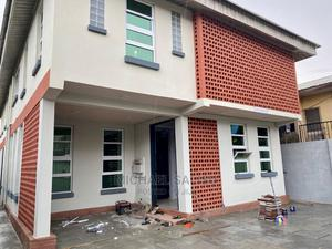 New 4 Bedroom Fully Detached Duplex With Bq At Yaba For Sale | Houses & Apartments For Sale for sale in Lagos State, Yaba