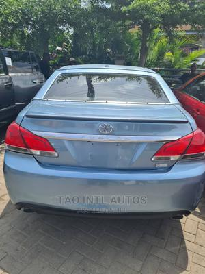 Toyota Avalon 2012 Blue | Cars for sale in Lagos State, Yaba