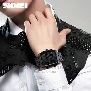 Water Restitant Skmei Watch | Watches for sale in Lagos State, Amuwo-Odofin