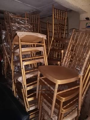 Chiavari Event Center Chair   Furniture for sale in Lagos State, Mushin