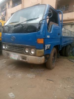 Neatly Used Toyota Dyna 2000 Blue | Trucks & Trailers for sale in Anambra State, Onitsha